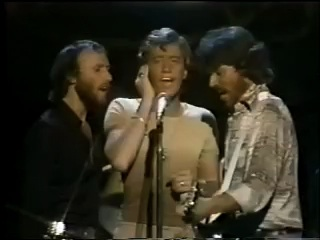 Bee Gees Midnight S