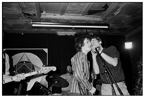 paul westerberg & alex chilton