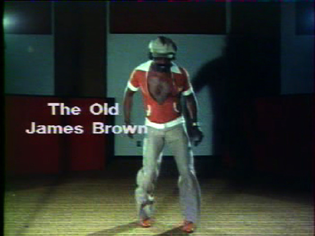 Old James Brown