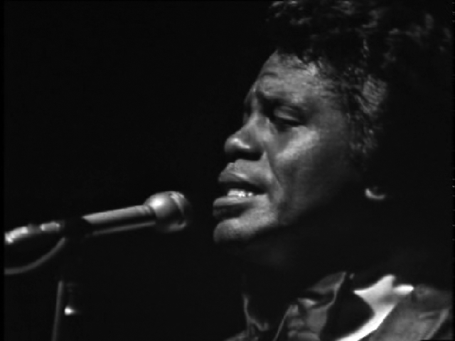 James Brown Show
