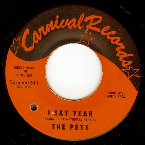 The+pets+i+say+yeah