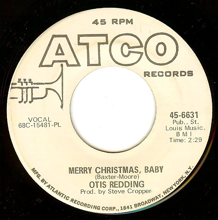 Otis+redding+merry+christmas+baby