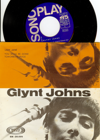 Glyn johns lady jane