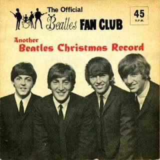 1964_Beatles_Christmas_Album_Cover