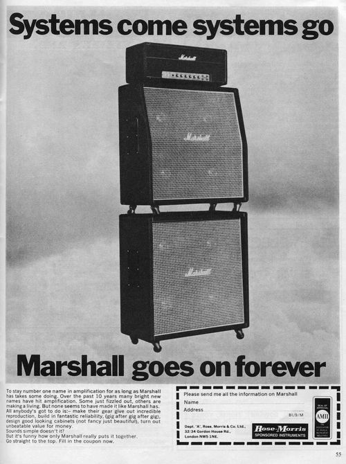 Marshall-Goes-On-Forever