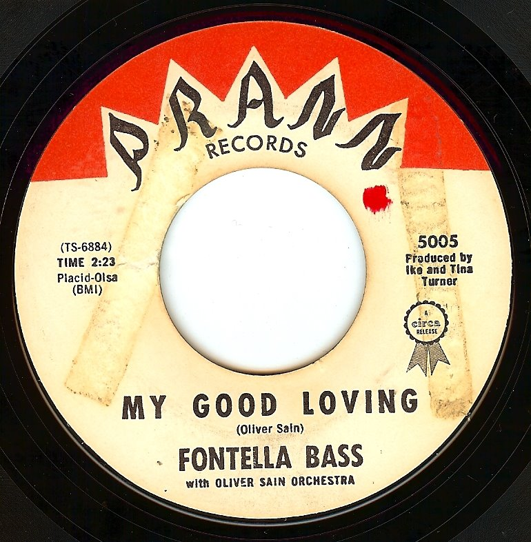 Fontella+bass+my+good+loving