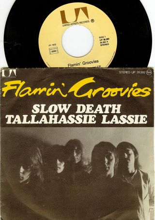 Flamin' groovies slow death