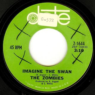 The zombies imagine the swan