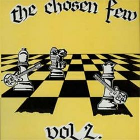 Chosen few vol2