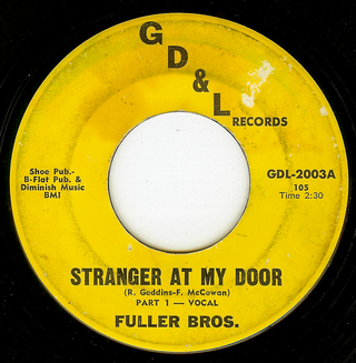 Fuller+bros+stranger+at+my+door